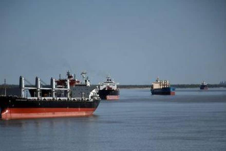 Argentina: Dos semanas de huelga paralizan las exportaciones de soya. Image_11
