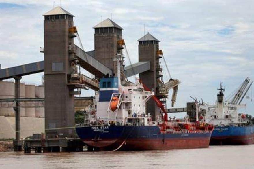 Argentina: Dos semanas de huelga paralizan las exportaciones de soya. Image_12
