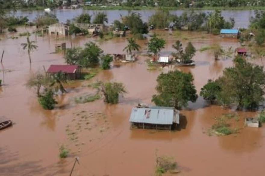 Mozambique: Cabo Delgado, las mayores reservas de gas descubiertas al sur del Sáhara. Yihad... Image_21