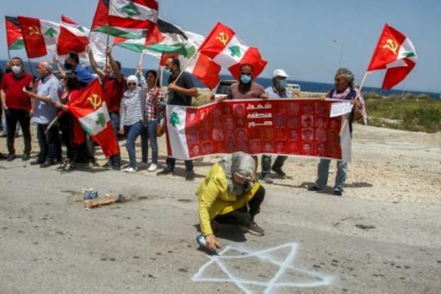 Energía. Gas: Turquía, Chipre, Israel... Líbano. Image_43
