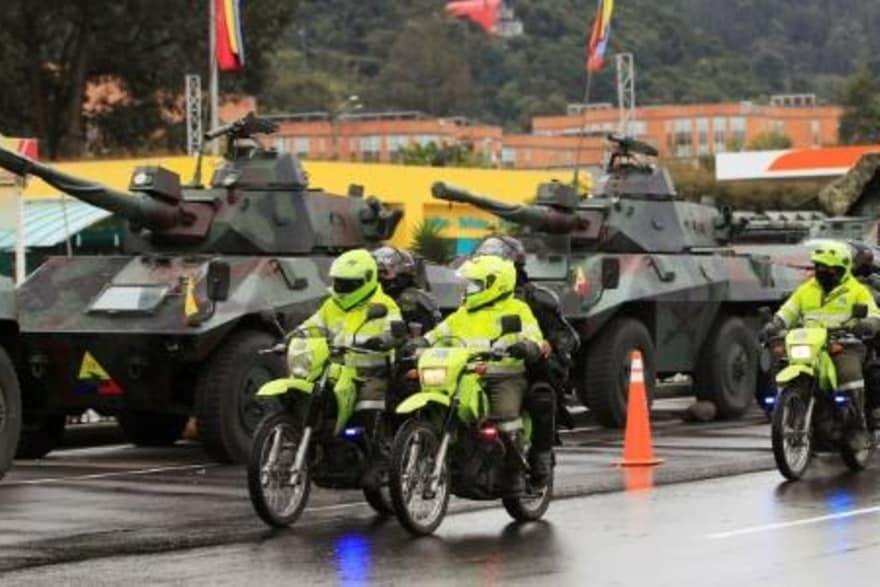 Colombia: represiones, terror, violaciones y esclavismo $. Propiedad agraria, Estado, FARC, ELN. Luchas de clases - Página 13 Image_45