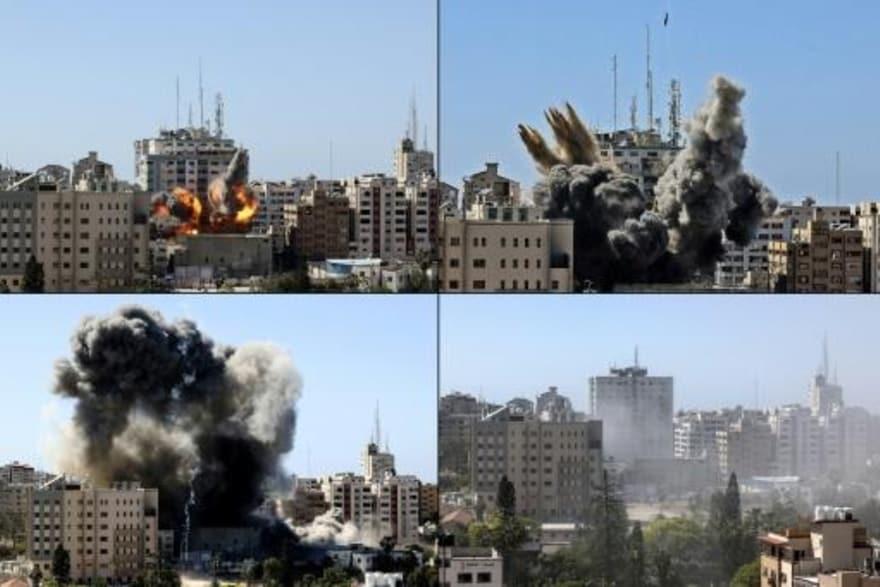 Palestina: Violencia ejercida por Israel en la ocupación. Respuestas y acciones militares palestinas. - Página 24 Image_47