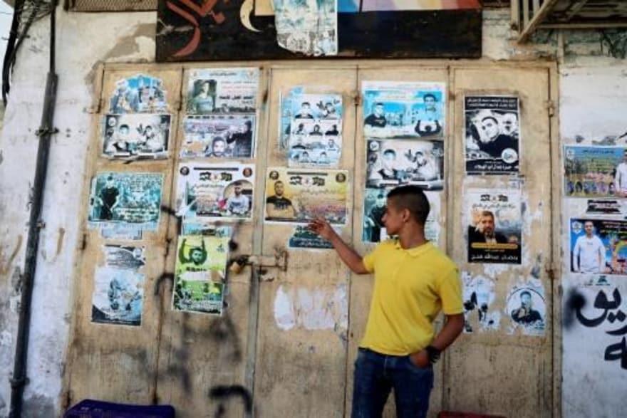 Palestina: Violencia ejercida por Israel en la ocupación. Respuestas y acciones militares palestinas. - Página 24 Image_52