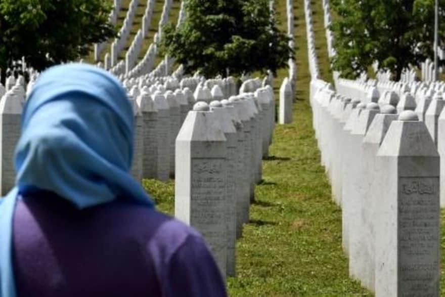 yugoslavia - Yugoslavia: Las mujeres sobrevivientes al genocidio en Srebrenica (Bosnia). [HistoriaC] Image_55