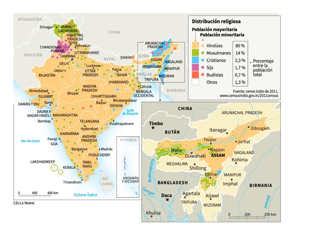India, desarrollo del capitalismo, tendencias económicas. - Página 3 India_10