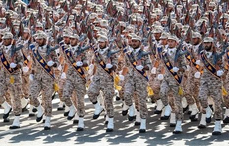 Guerra  y  presiones  contra Irán. Drones, EEUU, Israel...  - Página 4 Iranir10