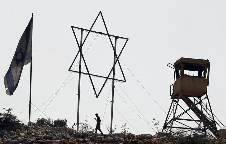Palestina: Violencia ejercida por Israel en la ocupación. Respuestas y acciones militares palestinas. - Página 26 Israel11
