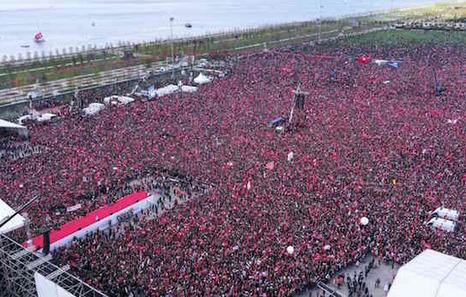 Turquía. Protestas, malestar  social, democracia, represión del gobierno. - Página 10 Mitin10