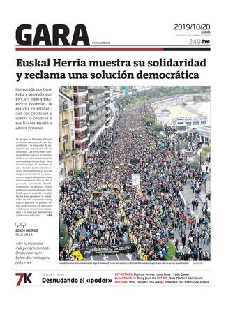 """Conflicto """"nacionalista"""" Catalunya, España. [2] - Página 32 P00110"""