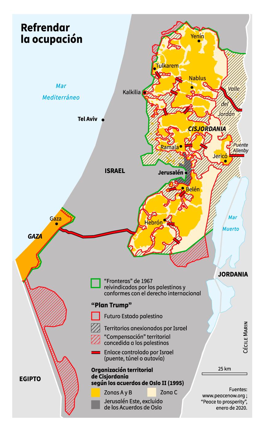 Palestina: Violencia ejercida por Israel en la ocupación. Respuestas y acciones militares palestinas. - Página 21 Palest10