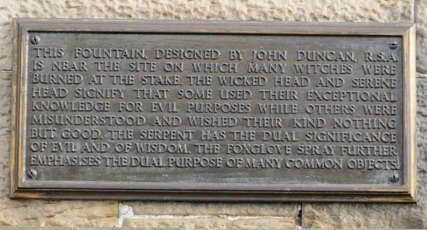 Escocia: Al menos 2.558 personas fueron ejecutadas acusadas de brujería entre los años 1563 y 1736. [Historia]  Witche10