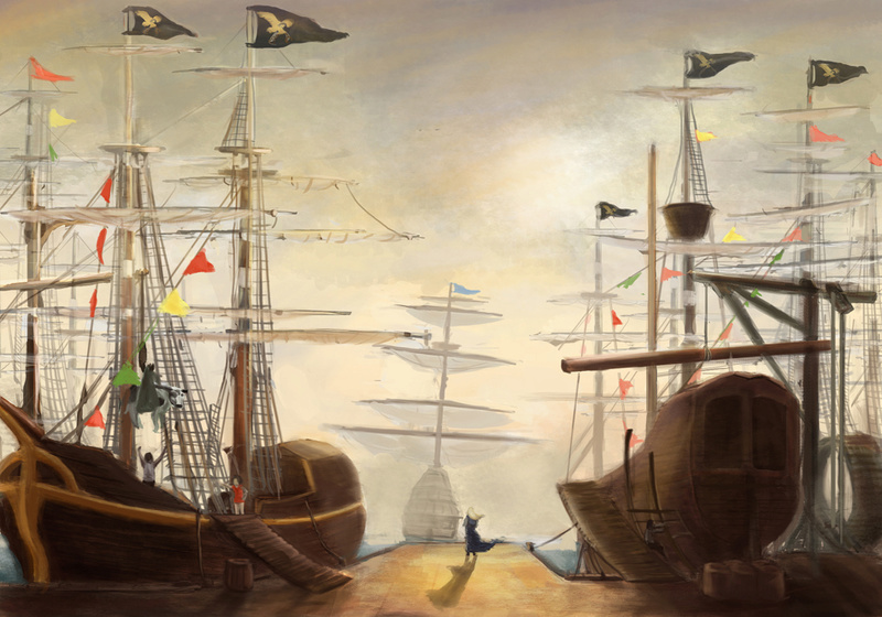 Sistema de Embarcaciones y batallas navales 00004410