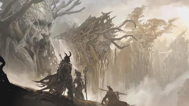 Antiguos Dioses del Bosque C3a63010