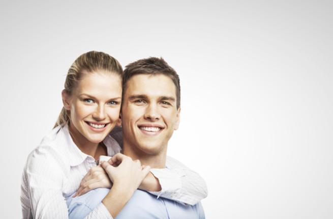 3 أمور يريدها زوجك منكِ بعد الزواج Couple22