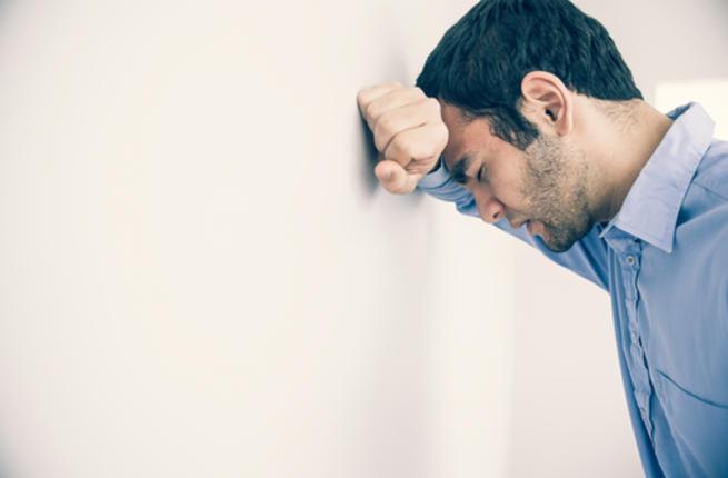 حقيقة أم خرافة: سن اليأس عند الرجال! Depres10
