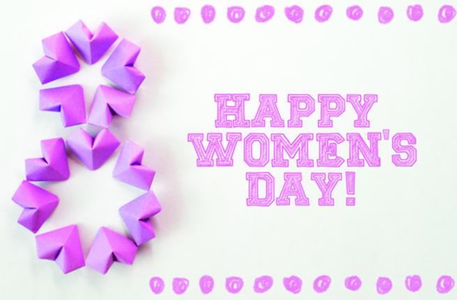 هذا كل ما تريد معرفته عن اليوم العالمي للمرأة Intern10