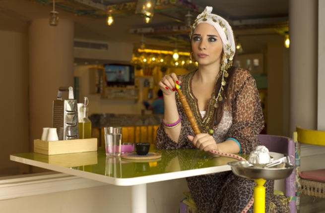 أهم النصائح التي تساعد للإقلاع عن التدخين في رمضان Women_16