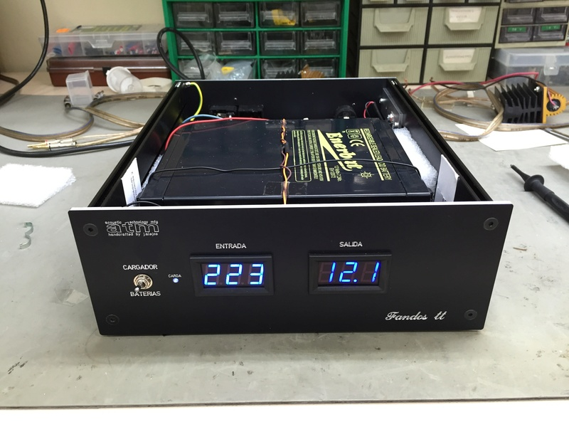 Acoustic technology mfg. Fabricación de equipos a medida. Valencia - Página 7 Img_8510