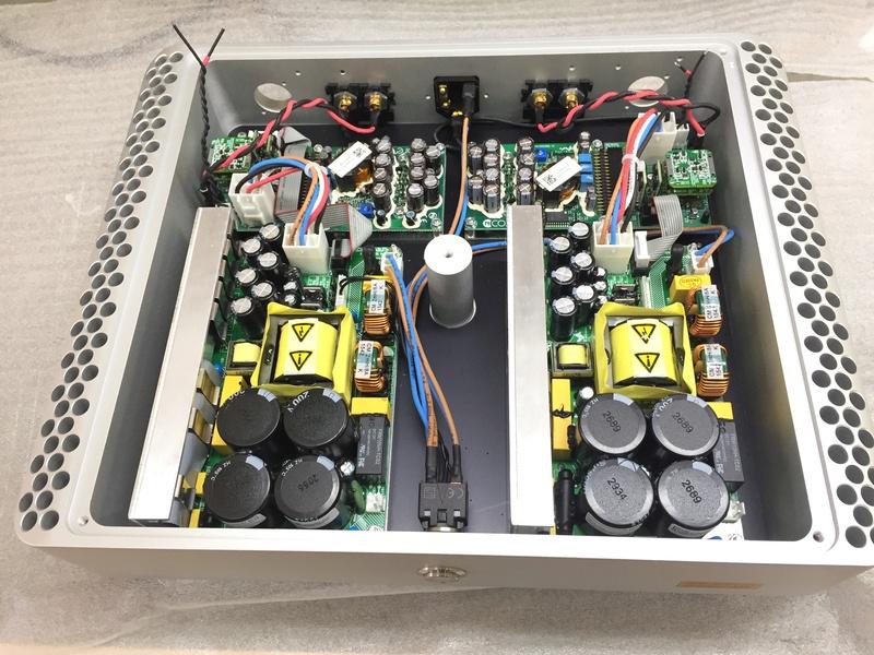 Acoustic technology mfg. Fabricación de equipos a medida. Valencia - Página 8 Img_9010