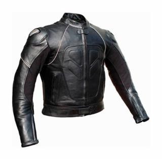 Vendo chaqueta de cuero 110
