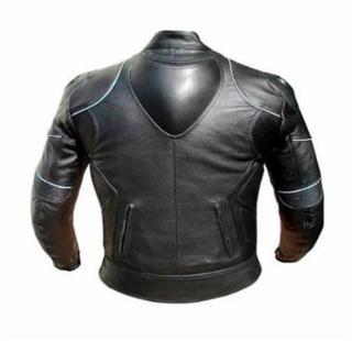 Vendo chaqueta de cuero 210