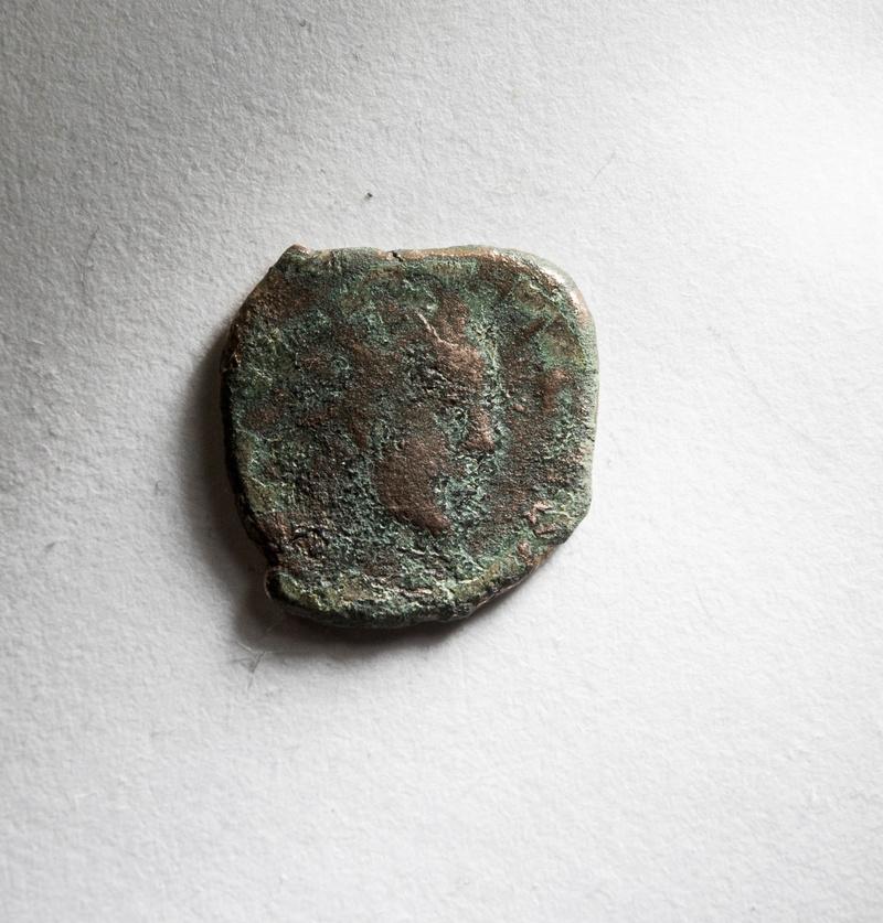 Antoniniano de Tétrico o Victorino SALVS AVG. _e7a0610