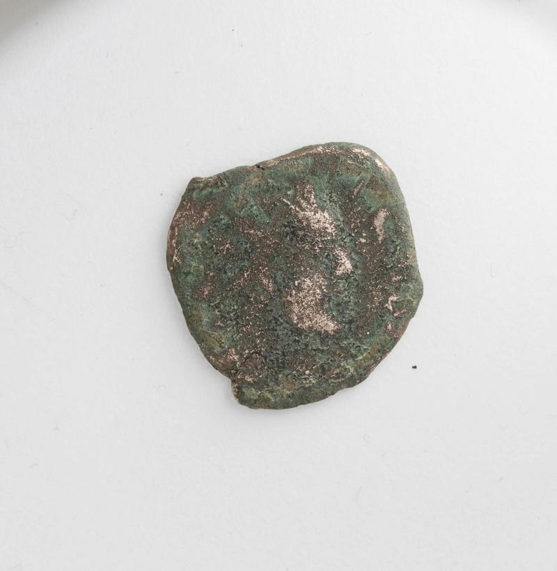 Antoniniano de Tétrico o Victorino SALVS AVG. _e7a0611