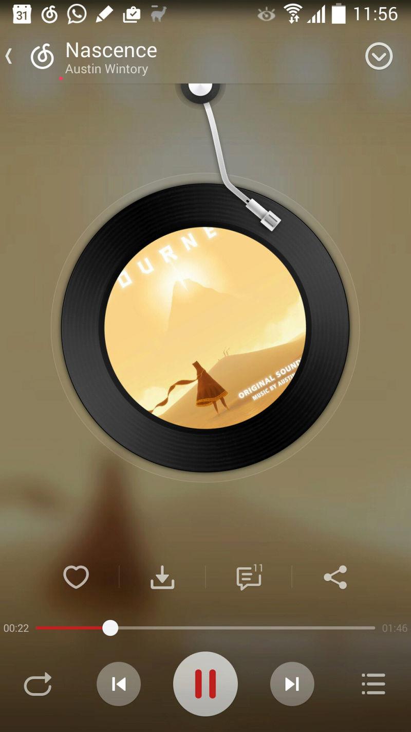 Spotify a lo chino :: NetEase Cloud Music = Streaming 320kbps + descarga sin DRM [gratuito y sin anuncios] 2ugyr810