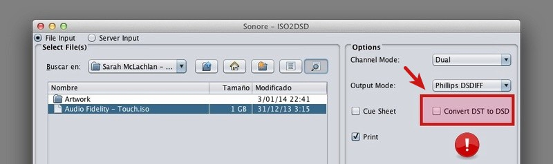 Latencia DSf vs latencia SACD 33aufq12