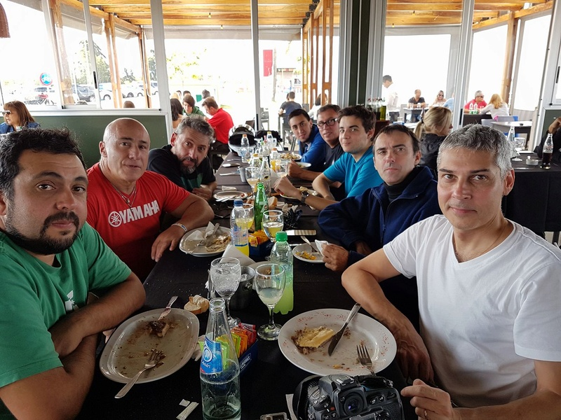 Viaje a Gualeguaychu semana santa - Página 2 17972110