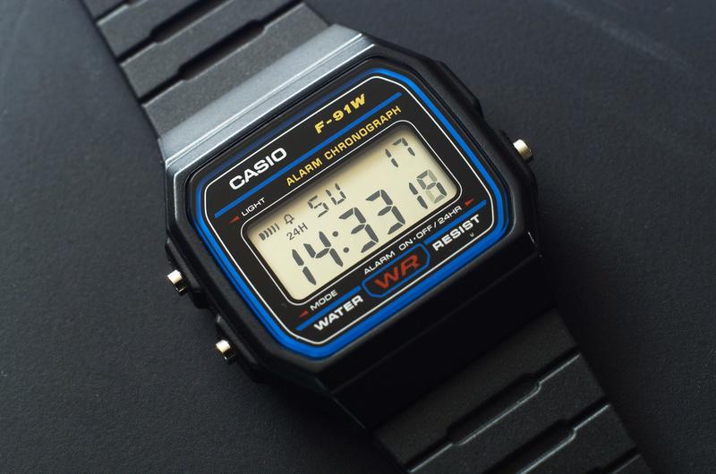Reloj más vendido de todos los tiempos... Casio_10