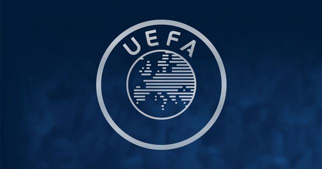 523810852b Seleções Uefa - Euros