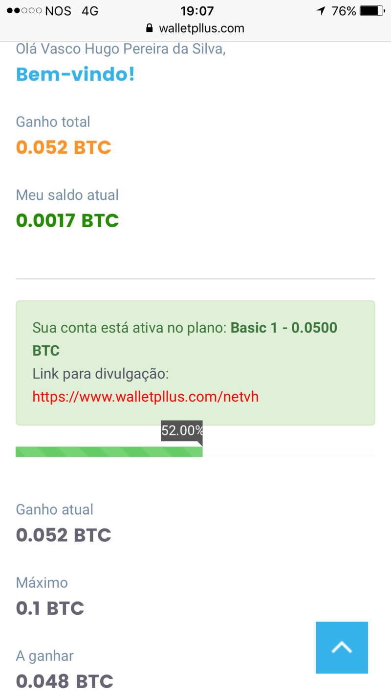 [SCAM] WalletPllus - 3.3% ao dia! Img_5110