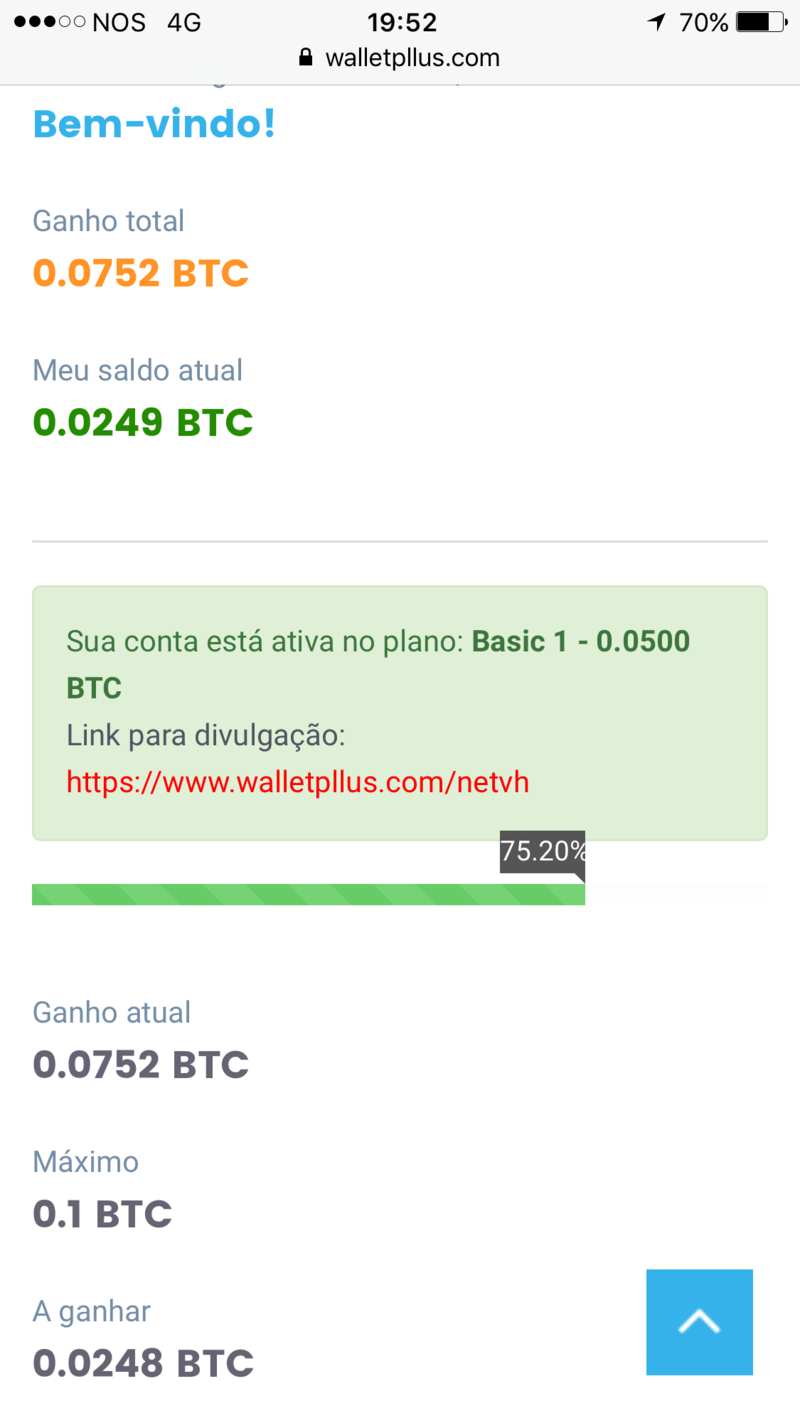[SCAM] WalletPllus - 3.3% ao dia! Img_5211