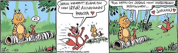 Ilves Kärppä ja se Kettu Dw5ij610