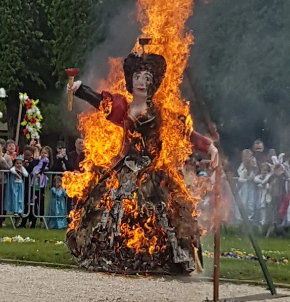 Белтайн – праздник света и огня 18055810