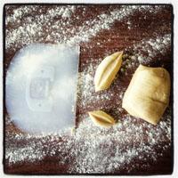 Рецепты Остары. Сдобные кролики Brioch11