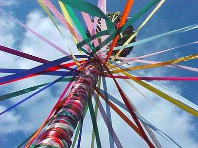 Белтайн – праздник света и огня Maypol10