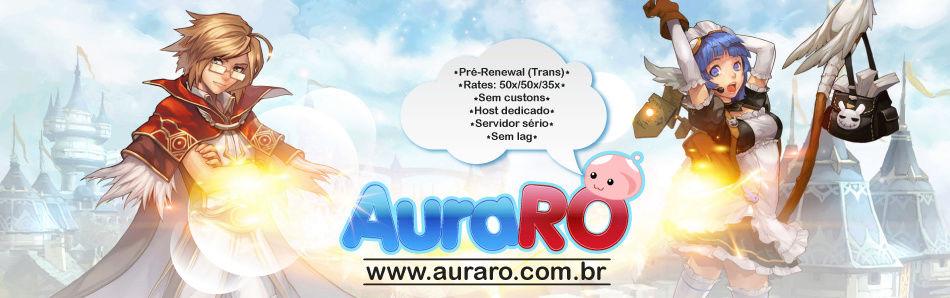 AuraRO Ragnarok Private