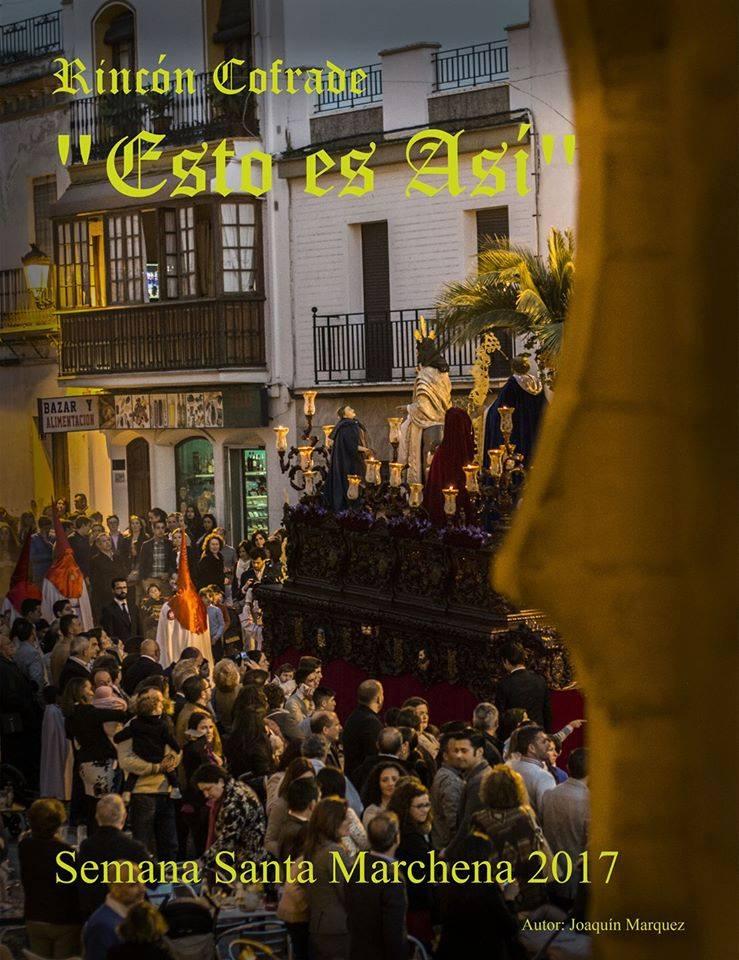 CARTELES DE SEMANA SANTA 2017 16681410