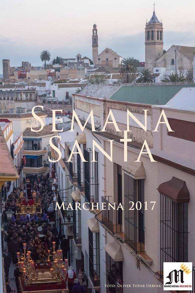 CARTELES DE SEMANA SANTA 2017 17342810