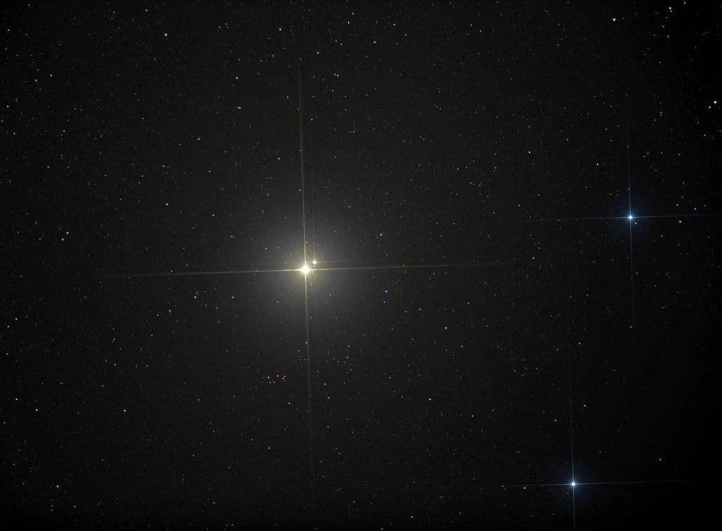 Estrela Acrux. Acruzd11