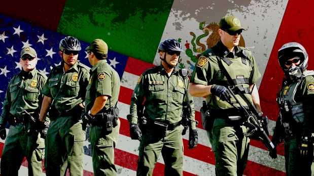 DEA RAID. LA GRANJA. PARTIDA ABIERTA. 14-05-17 Agente10