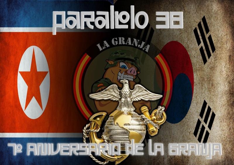 7º ANIVERSARIO DE LA GRANJA. 12-03-17 Parale10