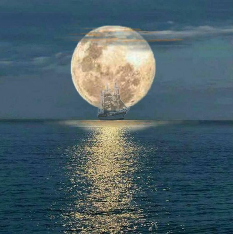 Fotografia astronomica. Luna_210