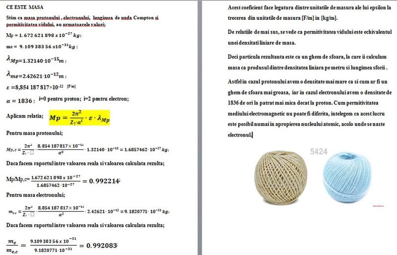Despre semnificatia masei particulelor. - Pagina 8 Masa_p10
