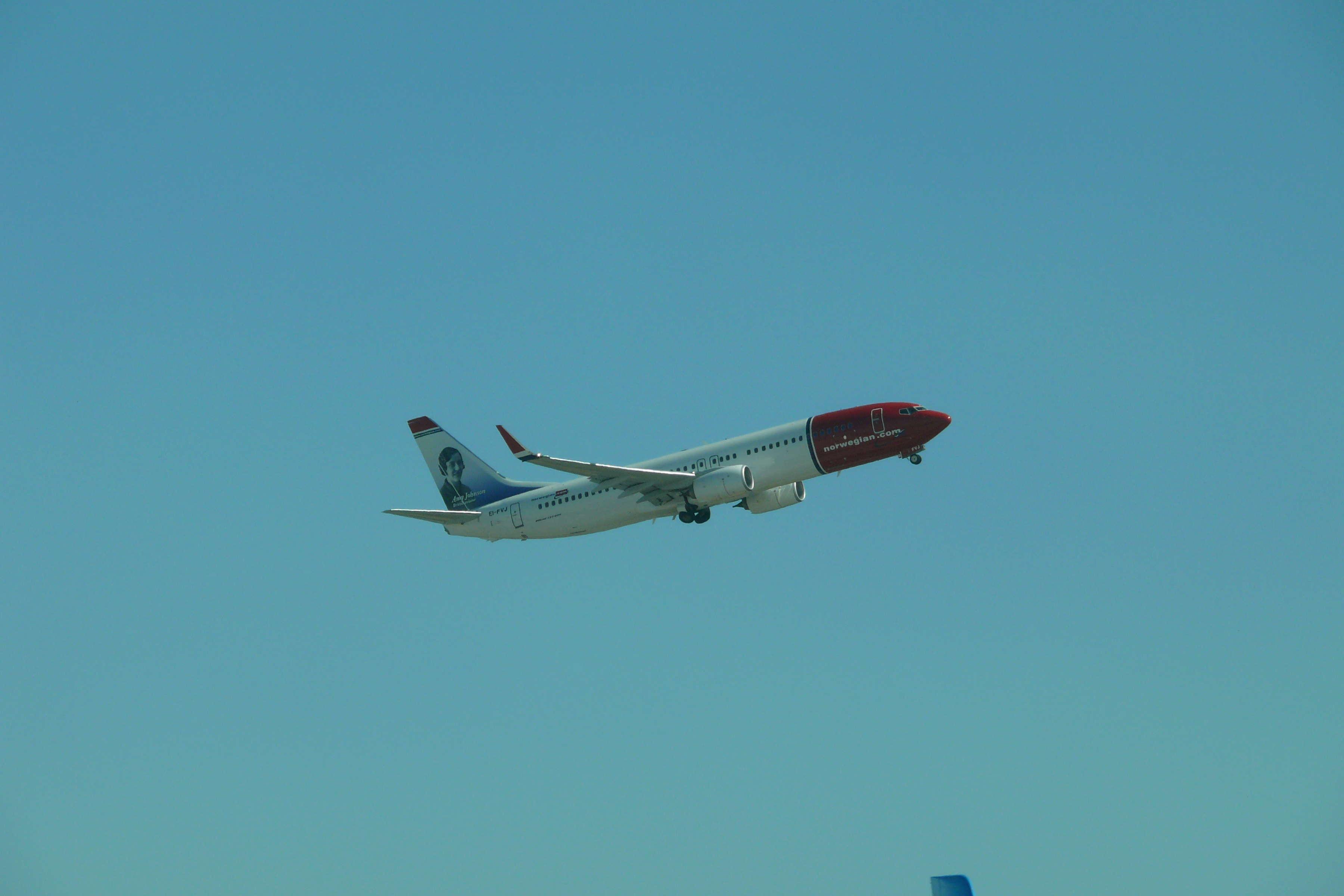 El Prat - Aeropuerto de Barcelona P1170321