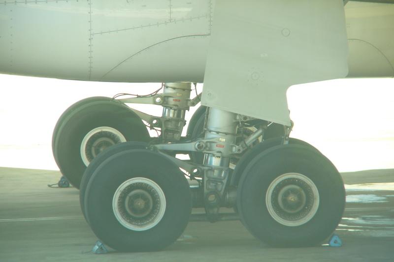 El Prat - Aeropuerto de Barcelona P1170331