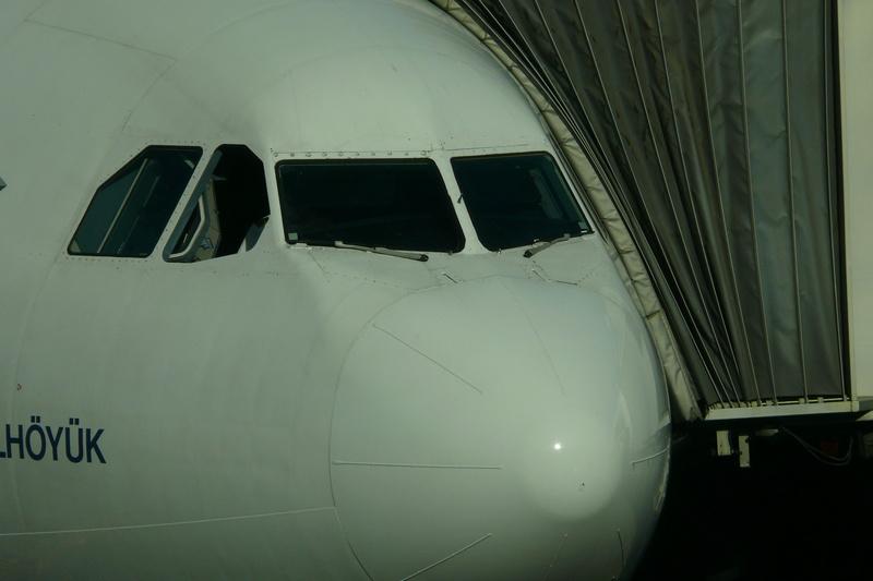 El Prat - Aeropuerto de Barcelona P1170332