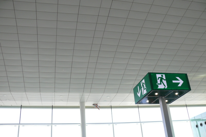 El Prat - Aeropuerto de Barcelona P1170333